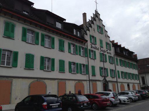 Institut St-croix à Bulle