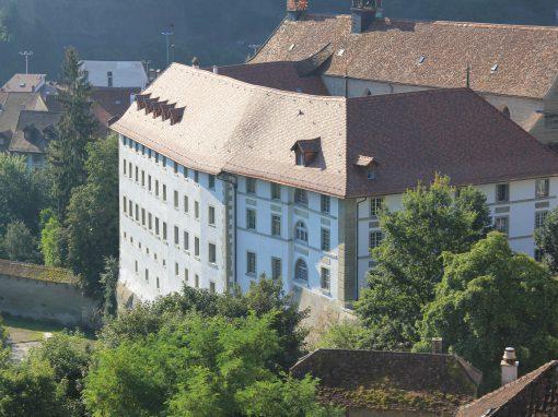 Tribunal Cantonal Unifié à Fribourg
